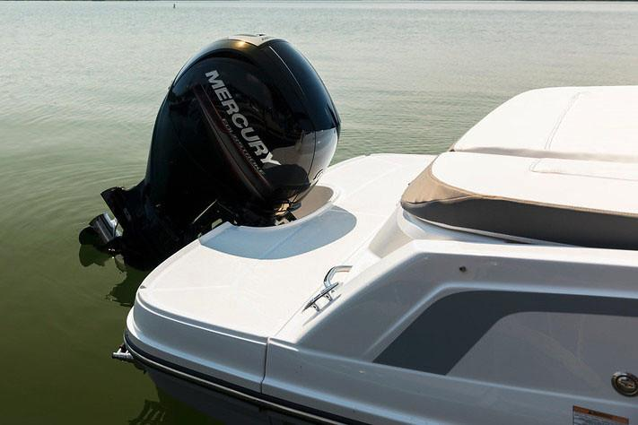 2019 Bayliner VR5 Bowrider OB in Lagrange, Georgia - Photo 14