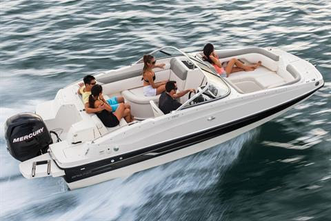 2019 Bayliner 190 Deck Boat in Kaukauna, Wisconsin