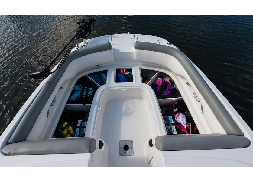 2019 Bayliner 210 Deck Boat in Kaukauna, Wisconsin