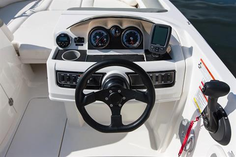 2019 Bayliner 210 Deck Boat in Lagrange, Georgia - Photo 11