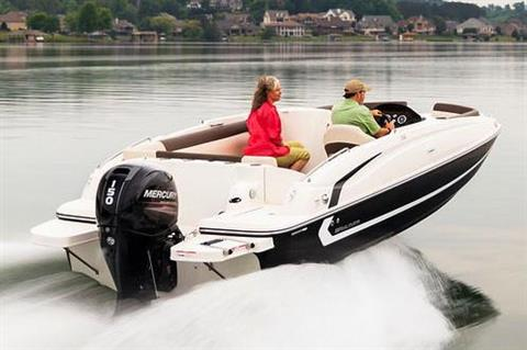 2019 Bayliner 210 Deck Boat in Amory, Mississippi - Photo 2