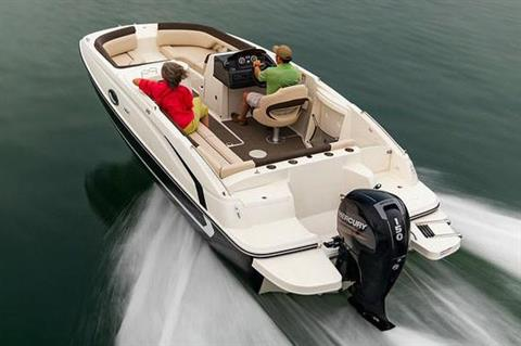 2019 Bayliner 210 Deck Boat in Amory, Mississippi - Photo 3