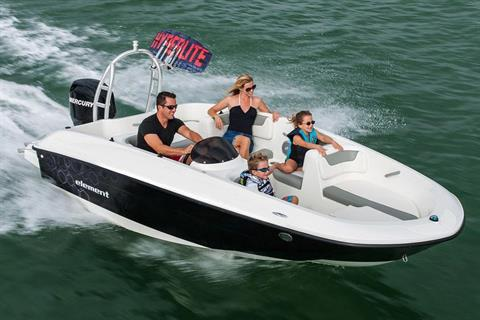 2019 Bayliner Element E16 in Kaukauna, Wisconsin