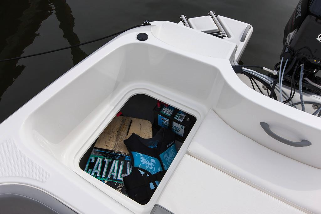 2019 Bayliner Element E16 in Lagrange, Georgia - Photo 12