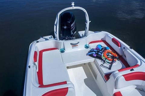 2019 Bayliner Element E18 in Amory, Mississippi - Photo 13