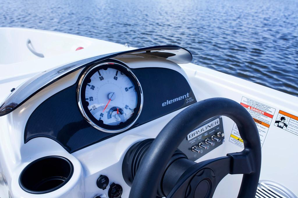 2019 Bayliner Element E18 in Amory, Mississippi - Photo 6