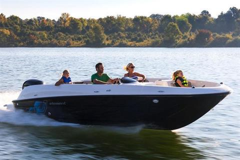 2019 Bayliner Element E21 in Kaukauna, Wisconsin - Photo 1