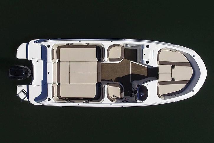 2019 Bayliner Element E21 in Kaukauna, Wisconsin - Photo 6