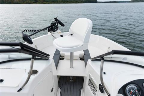 2019 Bayliner Element E21 in Kaukauna, Wisconsin - Photo 9