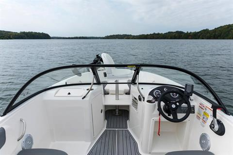 2019 Bayliner Element E21 in Kaukauna, Wisconsin - Photo 11