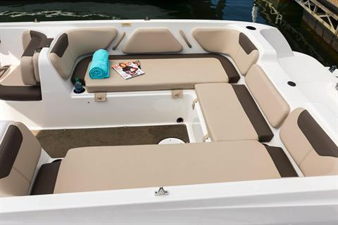 2019 Bayliner Element E21 in Kaukauna, Wisconsin - Photo 13