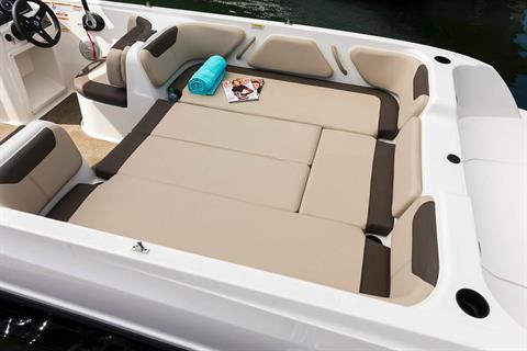 2019 Bayliner Element E21 in Kaukauna, Wisconsin - Photo 14