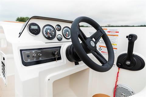 2020 Bayliner DX 2050 in Kaukauna, Wisconsin - Photo 8