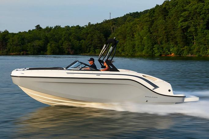 2020 Bayliner DX 2250 in Kaukauna, Wisconsin - Photo 3