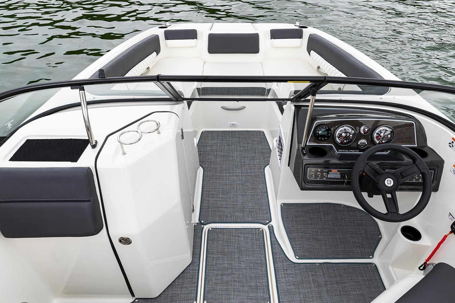 2020 Bayliner DX 2250 in Kaukauna, Wisconsin - Photo 8