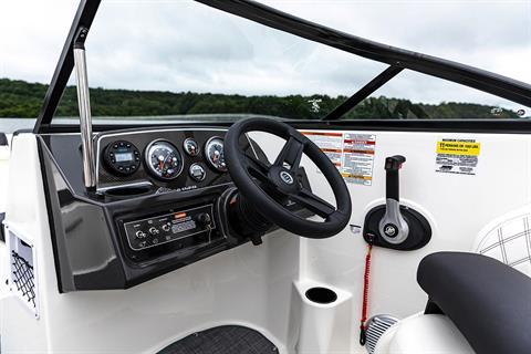 2020 Bayliner DX 2250 in Kaukauna, Wisconsin - Photo 11