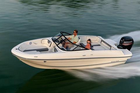 2020 Bayliner VR4 Bowrider OB in Kaukauna, Wisconsin - Photo 1