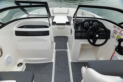 2020 Bayliner VR4 Bowrider OB in Kaukauna, Wisconsin - Photo 7