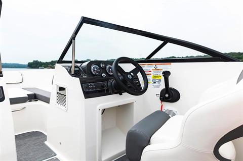 2020 Bayliner VR4 Bowrider OB in Kaukauna, Wisconsin - Photo 8