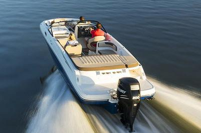 2020 Bayliner VR6 Bowrider OB in Lagrange, Georgia - Photo 2