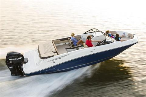 2020 Bayliner VR6 Bowrider OB in Lagrange, Georgia - Photo 3