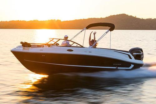 2020 Bayliner VR6 Bowrider OB in Lagrange, Georgia - Photo 4