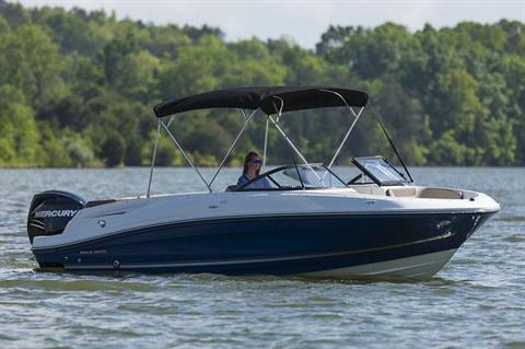 2020 Bayliner VR6 Bowrider OB in Lagrange, Georgia - Photo 5