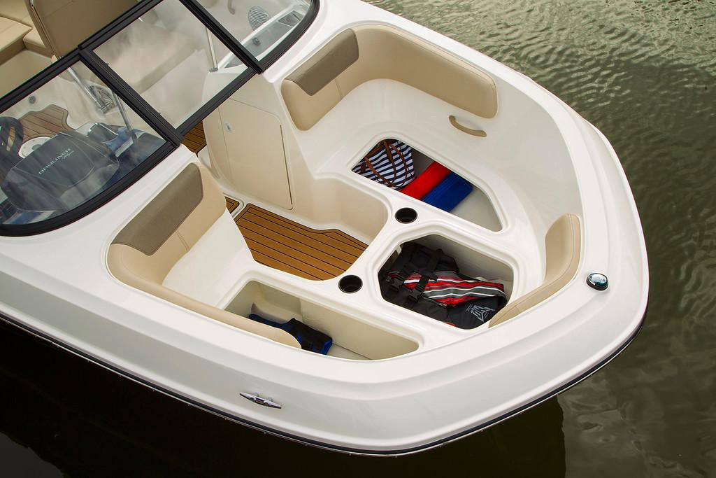 2020 Bayliner VR6 Bowrider OB in Lagrange, Georgia - Photo 7
