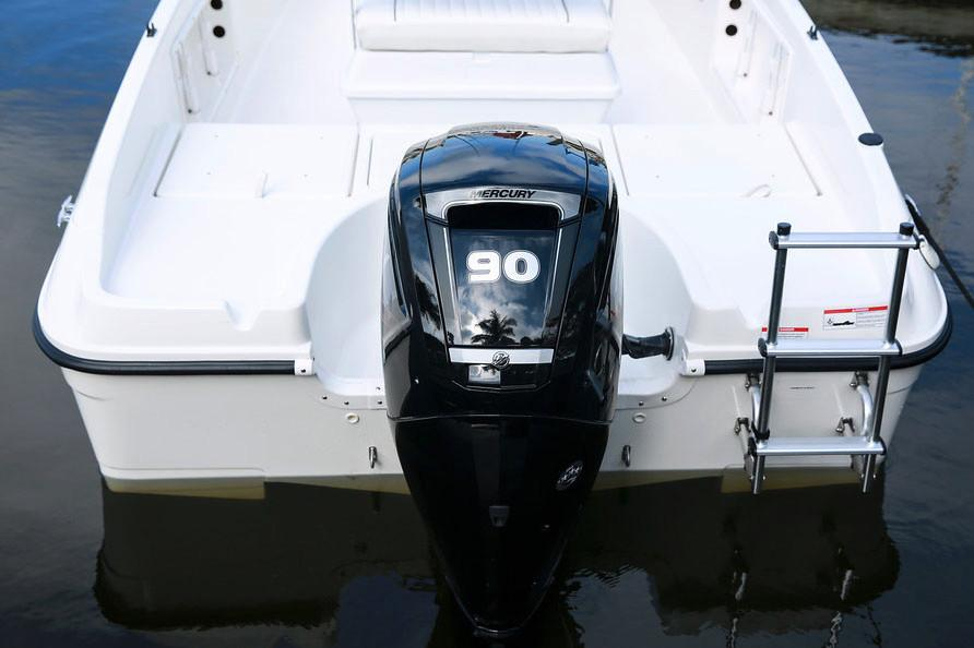 2020 Bayliner Element F18 in Lagrange, Georgia - Photo 17