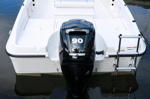 2020 Bayliner Element F18 in Amory, Mississippi - Photo 17