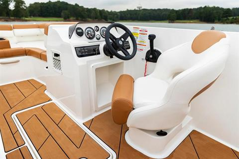 2020 Bayliner DX 2000 in Kaukauna, Wisconsin - Photo 8