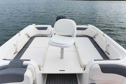 2020 Bayliner Element E21 in Kaukauna, Wisconsin - Photo 17