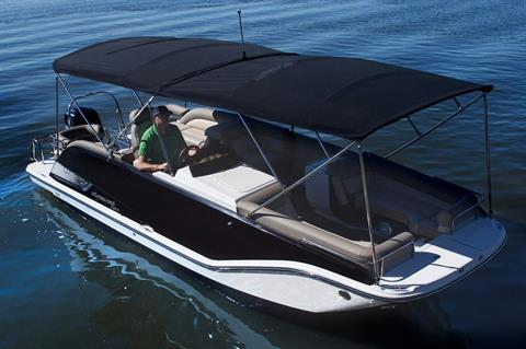 2020 Bayliner Element XR7 in Kaukauna, Wisconsin - Photo 6