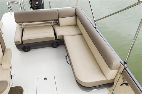 2020 Bayliner Element XR7 in Kaukauna, Wisconsin - Photo 10