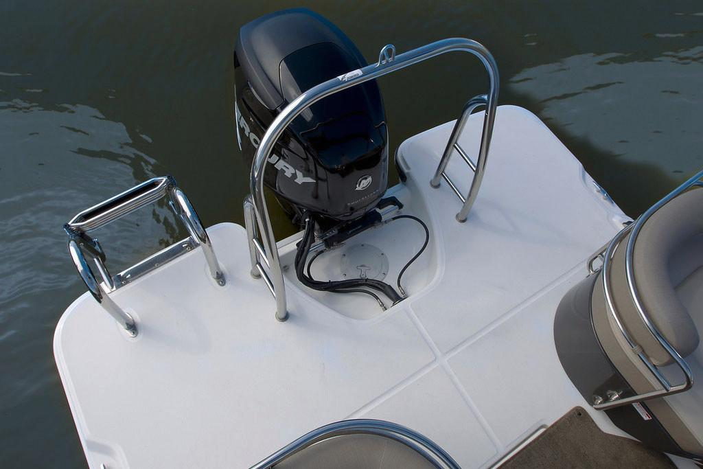 2020 Bayliner Element XR7 in Kaukauna, Wisconsin - Photo 13