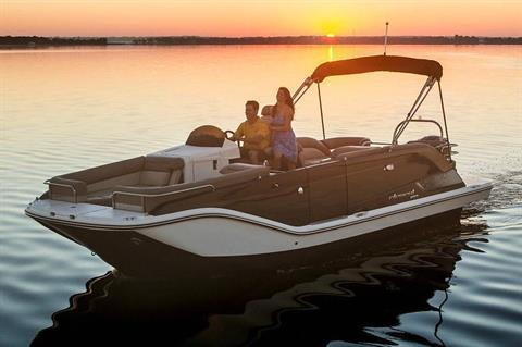 2020 Bayliner Element XR7 in Amory, Mississippi - Photo 4