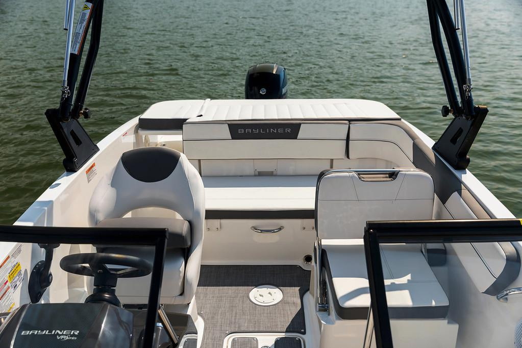 2021 Bayliner VR5 Bowrider OB in Lagrange, Georgia - Photo 10