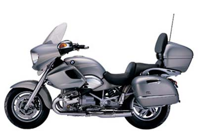 2004 BMW R 1200 CL in Palm Bay, Florida