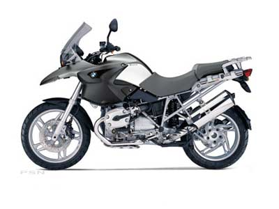 2006 BMW R 1200 GS in Pelham, Alabama