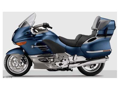 2007 BMW K 1200 LT in Citrus Heights, California