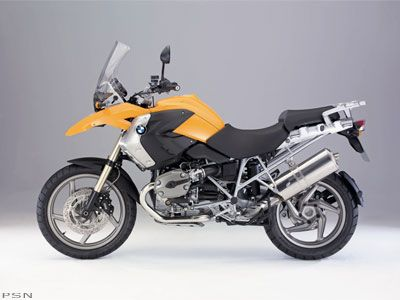 2008 BMW R 1200 GS  in Port Clinton, Pennsylvania
