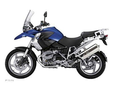 2009 BMW R 1200 GS in Iowa City, Iowa