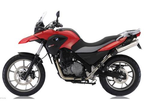 2011 BMW G 650 GS in Greenville, South Carolina