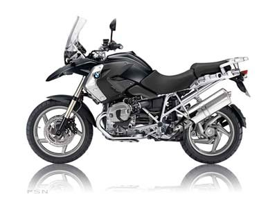 2011 BMW R 1200 GS in Baton Rouge, Louisiana