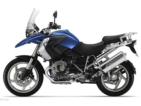 2012 BMW R 1200 GS in Greenville, South Carolina