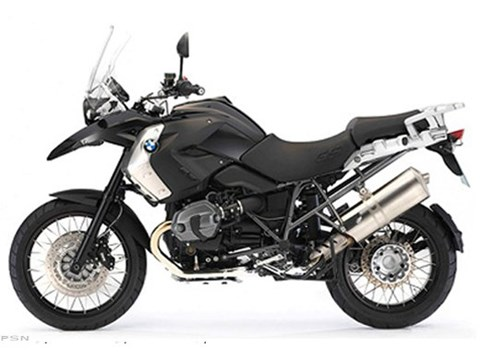 2012 BMW R 1200 GS in Wayne, New Jersey