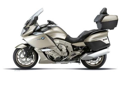 2012 BMW K 1600 GTL in Baton Rouge, Louisiana