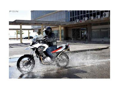 2013 BMW G 650 GS in Johnson City, Tennessee