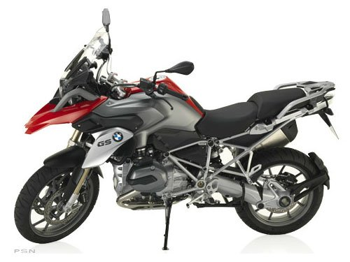 2013 BMW R 1200 GS in Chico, California