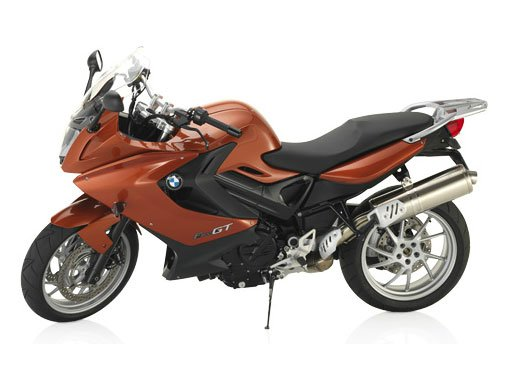 2013 BMW F 800 GT in Boerne, Texas